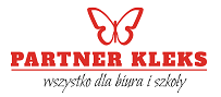 Artykuły szkolne, biurowe i papiernicze | Partner Kleks