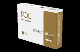 Obrazek PAPIER KSERO POL EFFECT A4 200G (250 Arkuszy)
